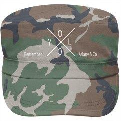 Ariany & Co - YOLO (Hat)