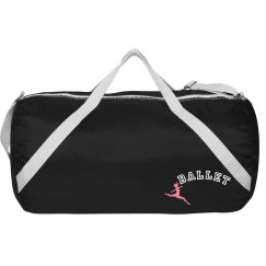 Ballet All Star Bag