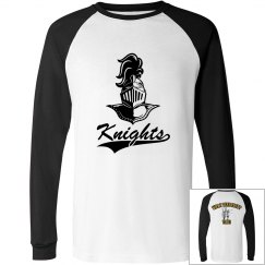 What Time is It simple baseball t