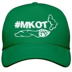 Keep on Truck'n #MKOT