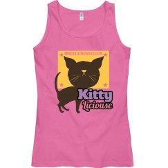 Kitty Liciouse