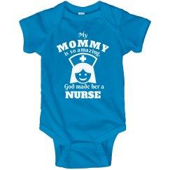 Nurse Mommy