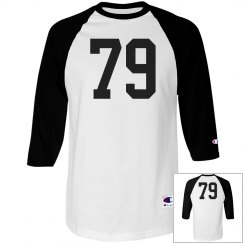 Sports number 79