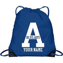 Bliejays Bag Personalized
