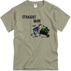 straight bank