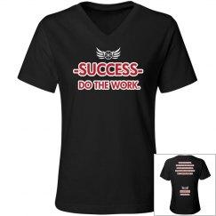 SUCCESS do the work