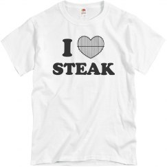 I Love to Grill Steak