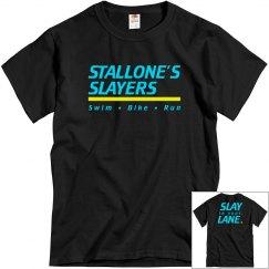 Triathlon Simple Shirt Men 2