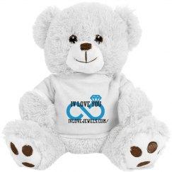 iV LOVE Tiger