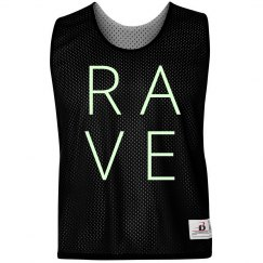 Glow-in-the-Dark Rave