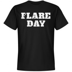 Flare Day Tee
