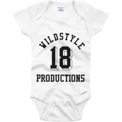 Wildstyle Baby