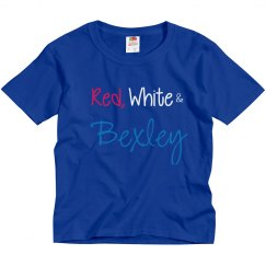 Red, White and Bexley Youth