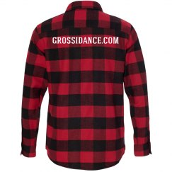 GDPAA Flannel Shirt