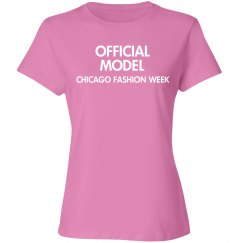 Chicago Fashion Week