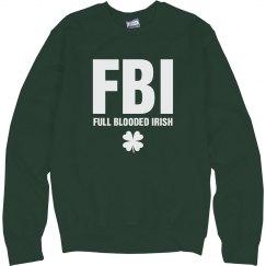 Full Blooded Irish