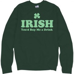 Irish You'd Buy Me...