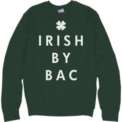 Irish By Blood Alcohol