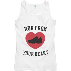 Run From Your Heart