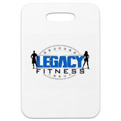 Legacy Fitness Luggage Tag