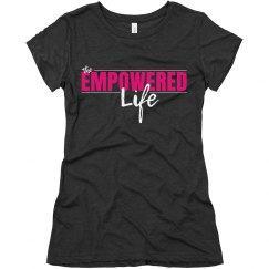 TEL T-shirt