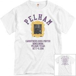 Pelham2016 - The  Oklahoma Connection - Fleeta