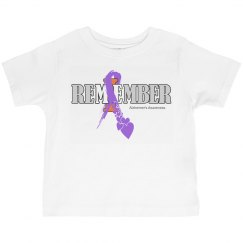 I Remember Me - Toddler Tee
