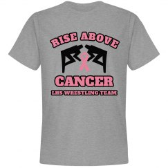 Rise Above & Beat Cancer