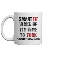 Smart Fit Studio Barre mug