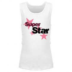 Super Star Youth Tank