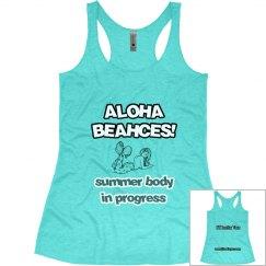 Aloha Beaches!