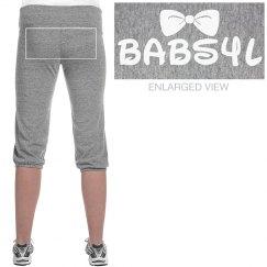 BABS4L Cheer Design