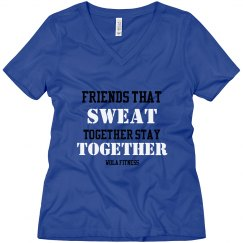 Sweat Together