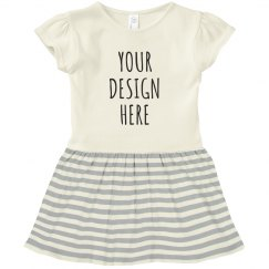 Create Your Own Toddler Dress