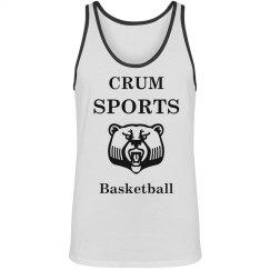 Crum Sports B-Jersey
