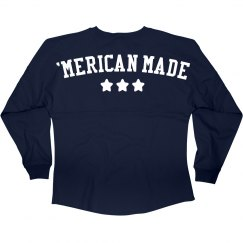 American Made Jersey