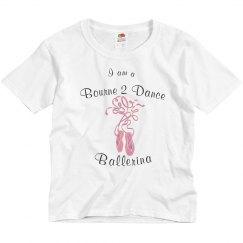 Ballerina Tee