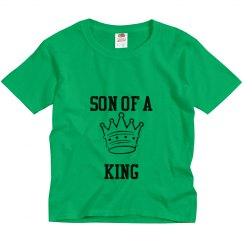 Father's Day Son of a King