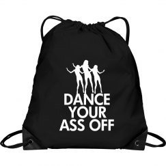Dance Your Ass Off