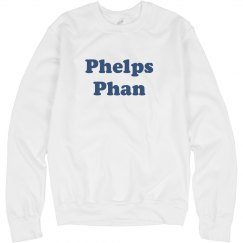 Phelps Phan Sweatshirt