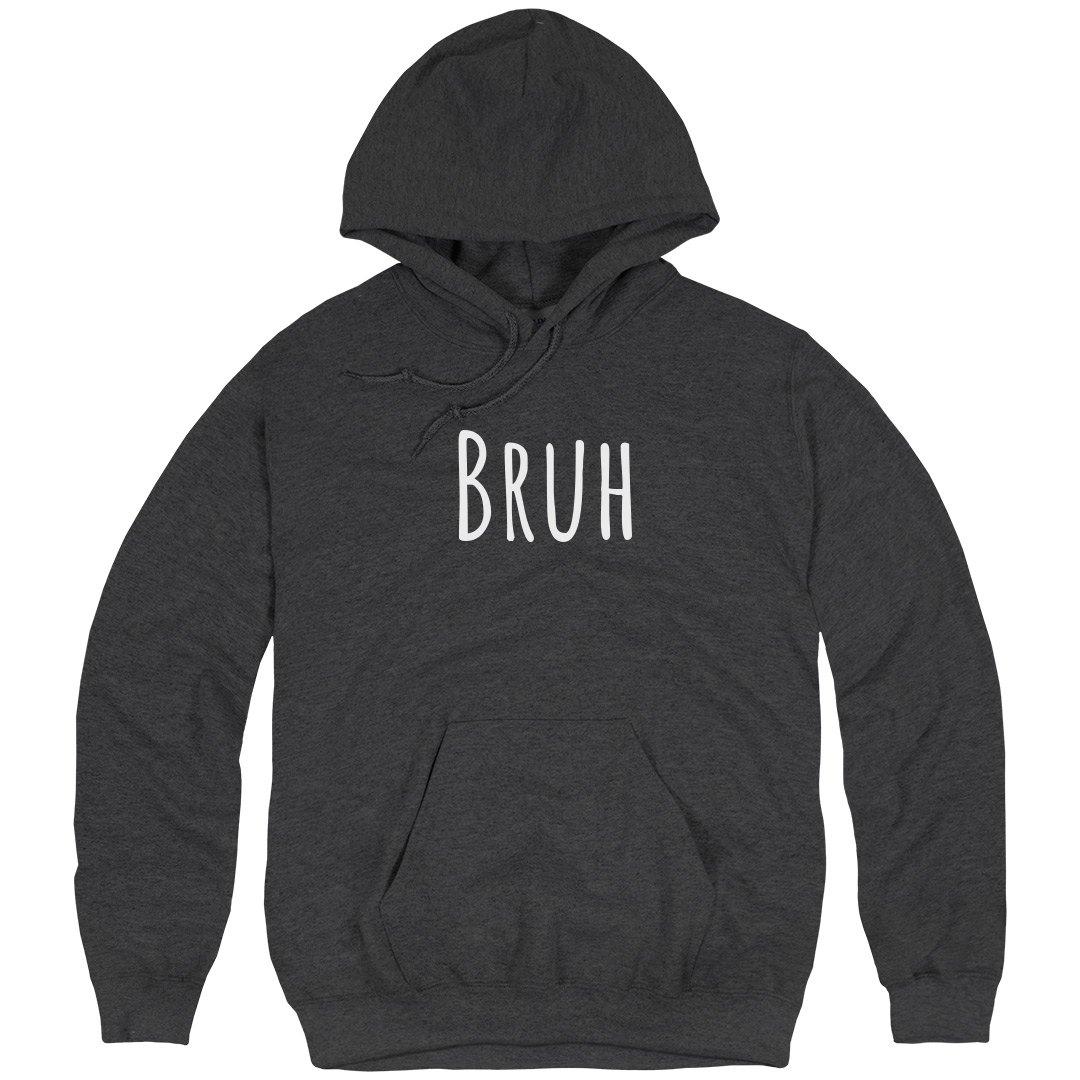 BRUH Unisex Ultimate Cotton Heavyweight Hoodie
