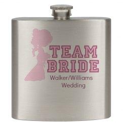 Team Bride Bridemaid