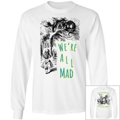 Mad (long sleeve)