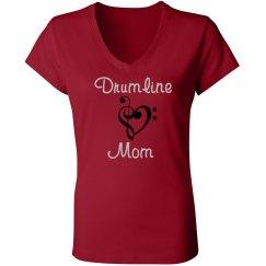 Drumline Mom