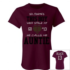 Auntie Tee