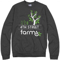 4th Street Farms Sweatshirt