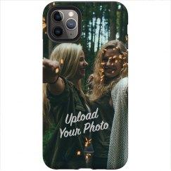 iPhone 11 Pro Max Custom Photo Phone Case