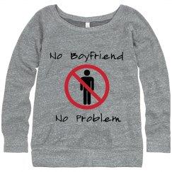 No BF no Problem