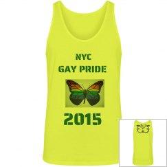 NYC GAY PRIDE 2015