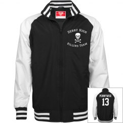 Men's Pennywise Championship Bomber Jacket
